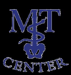 MT-Center Sjukgymnast